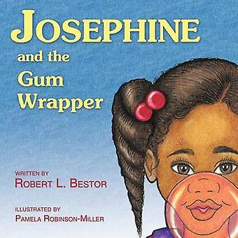 Josephine ja Gum wrapper by Bestor & Robert L