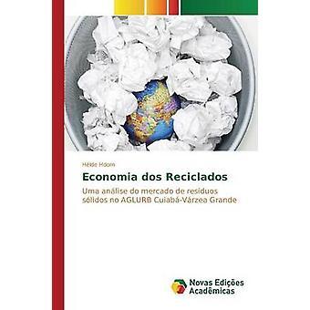 Economia dos Reciclados door Hdom Hlde