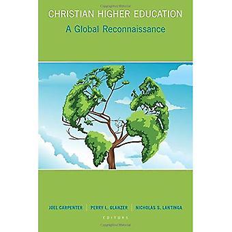 Christian hoger onderwijs: Een globale verkenning