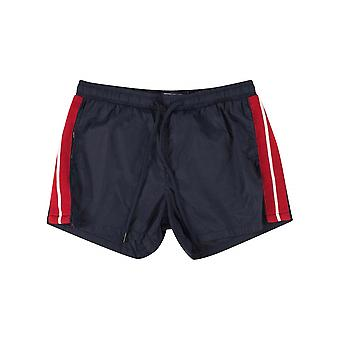 Antony Morato Navy Swim Short