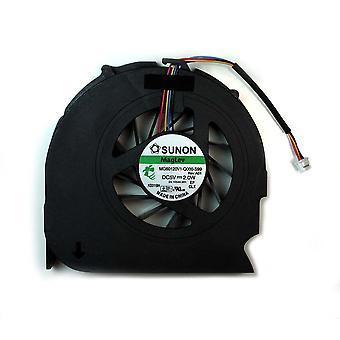Packard Bell EasyNote TJ65_AV_805 Replacement Laptop Fan