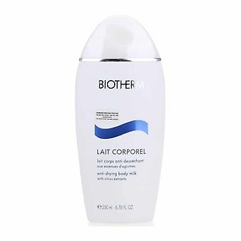 Biotherm Lait Corporel Anti-Drying Body Milk 200ml