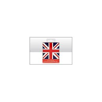 Union Jack Wear Union Jack 4 Coasters