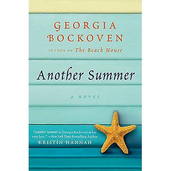 Another Summer by Georgia Bockoven - 9780061986628 Book