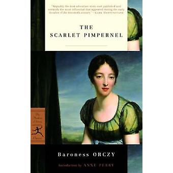 The Scarlet Pimpernel (New edition) by Emmuska Orczy - 9780812966114