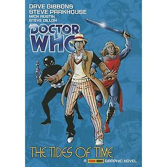 Doctor Who - Tides of Time (3rd) by Mick Austen - Dave Gibbons - 97819