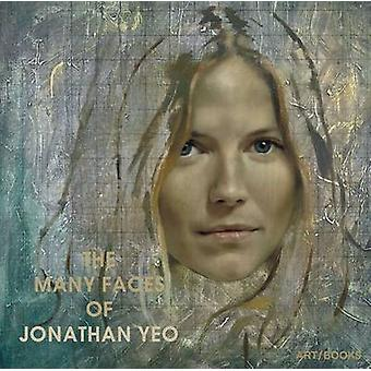 The Many Faces of Jonathan Yeo by Martin Gayford - Giles Coren - Tim
