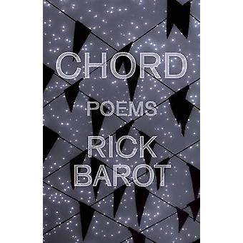 Chord by Rick Barot - 9781941411032 Book