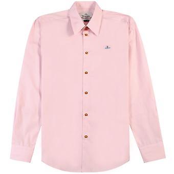 Vivienne Westwood Single Button Shirt