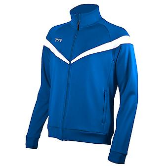 Tyr Male Freestyle Warm Up Jacket For Boys
