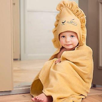 Elodie details - hooded towel - sweet honey harry