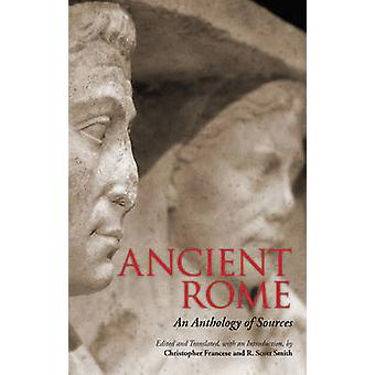 Ancient Rome - An Anthology of Sources by Christopher Francese - R. Sc