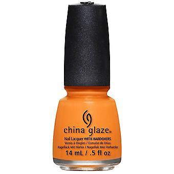 China glazuur off shore Nail Polish collectie 2014-stoked te worden geweekt 14ml (81785)