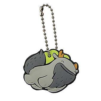 Klucz Cap-IMPS i Monsters-Clarence nowe zabawki licencjonowane IM110