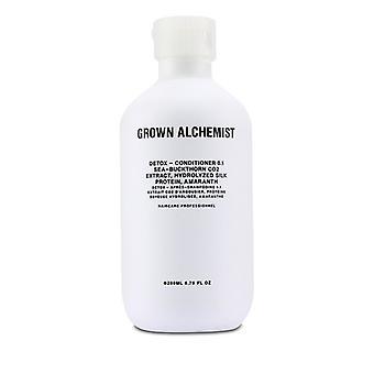 Odlad alkemist detox-balsam 0,1 200ml/6.76 oz