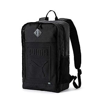 Puma 75581 - Unisex Adult Backpack - Black - OSFA