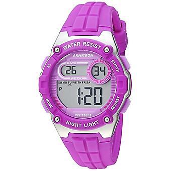 Horloge Armitron Donna Ref. 45/7105PUR