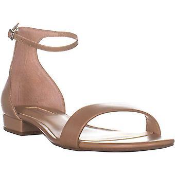 INC International Konzepte Womens Yaffa Stoff Open Toe Casual Ankle Strap Sa...