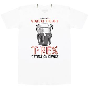 T-Rex Detection - Herren T-Shirt