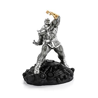 Marvel By Royal Selangor 017922E LIMITED EDITION Thanos The Conqueror Figurine