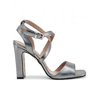 Paris Hilton-schoenen-Sandal-1519_CDF-vrouwen-zilver-38