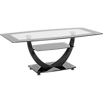 Henley Coffee Table - Black