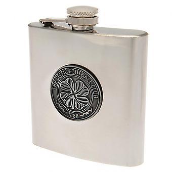 Celtic FC Hip Flask