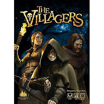 A falubeliek kártyajáték