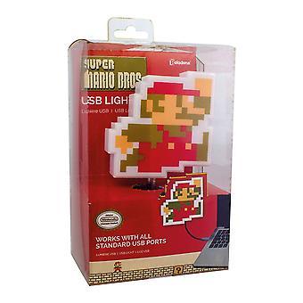 Super Mario Bros - USB Light Gaming Merchandise