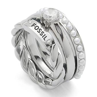 Fossil Ring JF87066040503