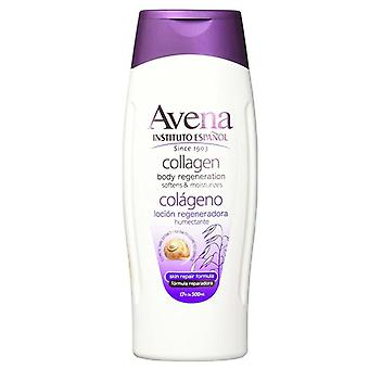Avena collagen body regeneration lotion, 17 oz