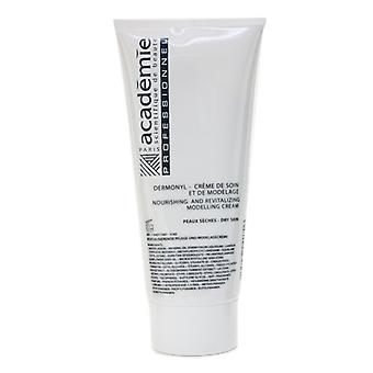 Nourishing & Revitalizing Modelling Cream (salon Size For Dry Skin) - 200ml/6.75oz