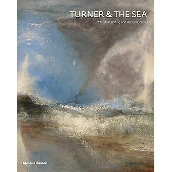 Turner  the Sea by Christine Riding