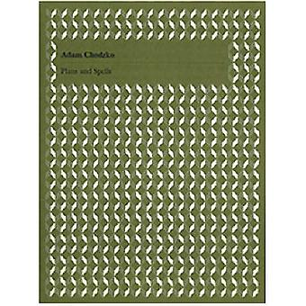 Adam Chodzko  Plans and Spells by Will Bradley & Polly Staple & Jeremy Millar & Chris Darke & Edited by Steven Bode