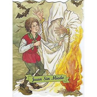 Juan Sin Miedo by Margarita Ruiz - 9788498256437 Book