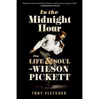 En la hora de medianoche por Fletcher & Tony Music Journalist & Music Journalist & Independent