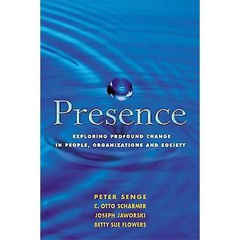 Presence by Peter Senge