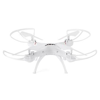 JSF Hawk RC Quadcopter Drone med Radio kontrol