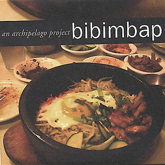 Bibimbap - Bibimbap [CD] USA import