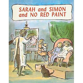 Sarah och Simon och ingen röd färg av Edward Ardizzone