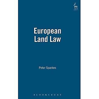 European Land Law