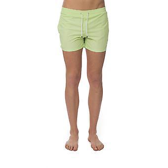 Green Men's Bagutta Swim Shorts