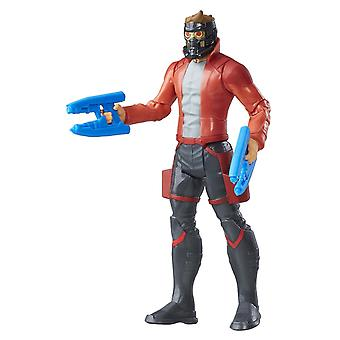 Guardians of the Galaxy, Actionfigur - Star-Lord