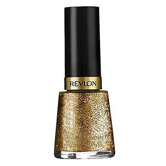 Revlon Nail Enamel Gold Goddess 0.5oz / 14.7ml