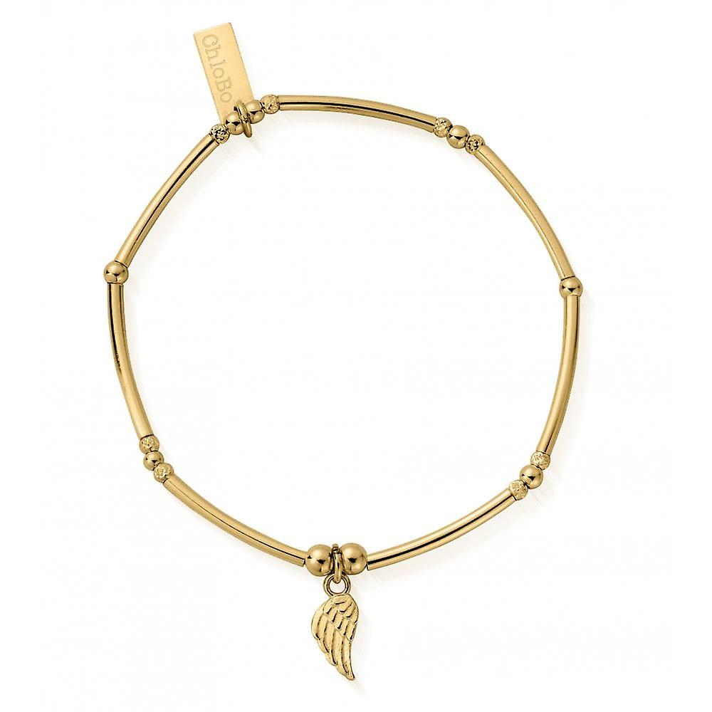 ChloBo Gold Divinity Within Bracelet