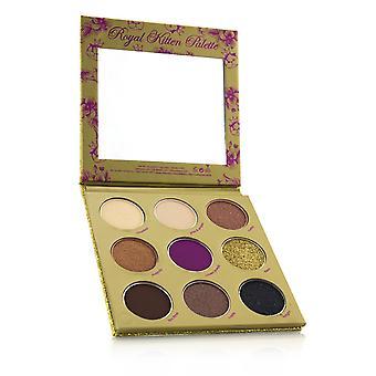 Eyeshadow Palette (9x Eyeshadow)- # Royal Kitten 9x1.7g/0.058oz