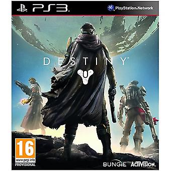 Activision Destiny PS3 Game