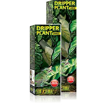 Exo Terra Dripper Plant System (reptielen, kommen, Feeders & Water Dispensers)