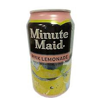 Minute Maid Pink Lemonade Us-( 591 Ml X 1 Pack )