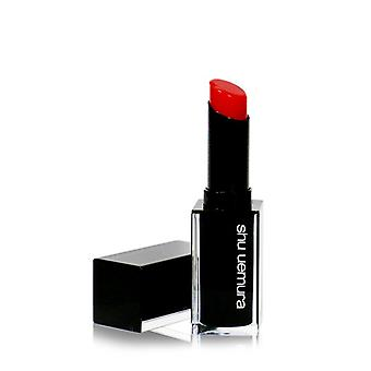 Shu Uemura Rouge Unlimited Lacquer Shine Lipstick - # Ls Rd 160 - 3g/0.1oz